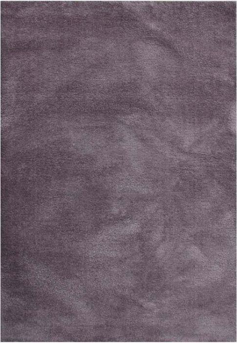 שטיח שאגי אפור כהה