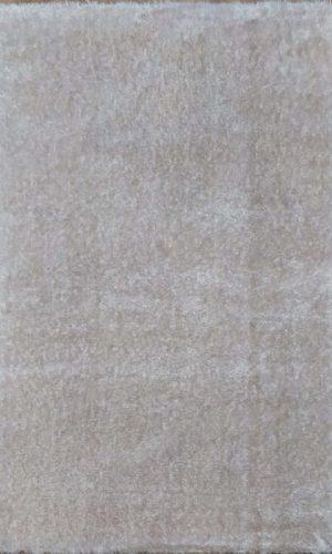 שטיח שאגי בז' PUFFY