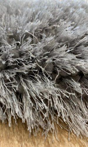 שטיח שאגי פינגרס DK SILVER