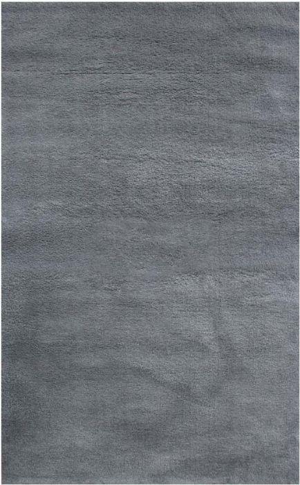 שטיח שאגי אפור
