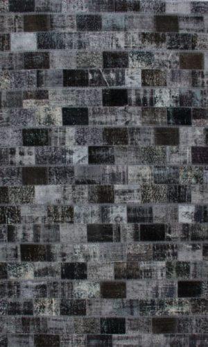 שטיח AFTER DARK קוביות קטנות