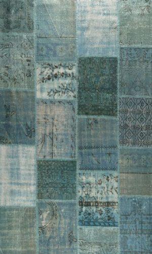 שטיח COOL BLUE