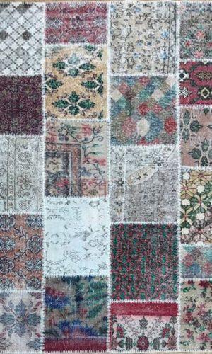שטיח אצטקי