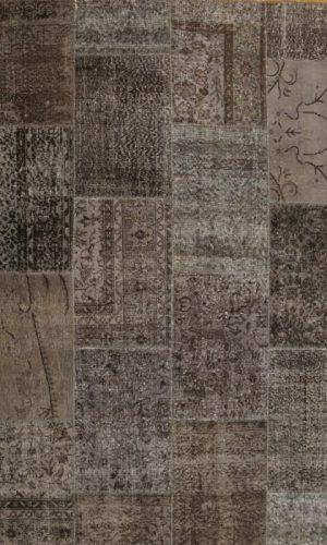 שטיח אפור בטון