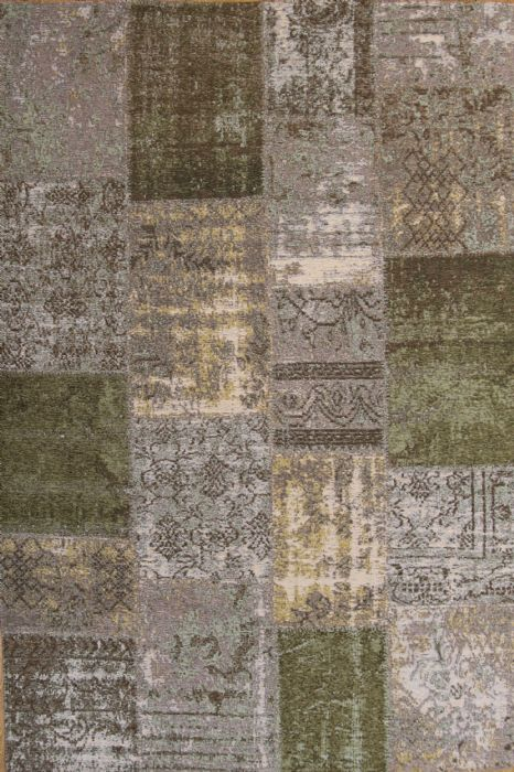 שטיחי טלאים אריגת מכונה
