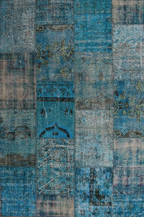 שטיחי טלאים