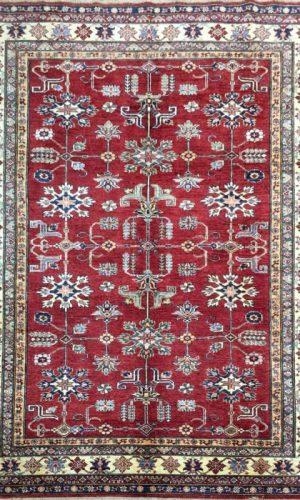 שטיח קזאק אדום אדריאן