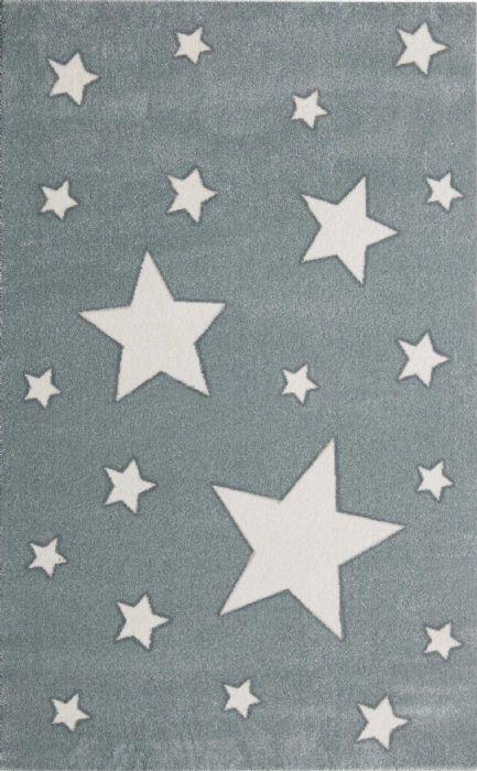 שטיח לחדר ילדים כוכבים