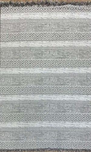 שטיח חבל שורות 1622