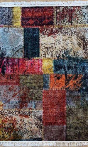 שטיחי BRL טלאים