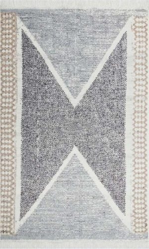 שטיח ARYA 02 GREY