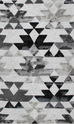 שטיחים גאומטרים