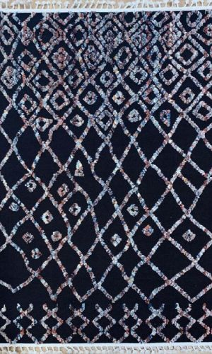 שטיח אגאדיר Y585B-BI218