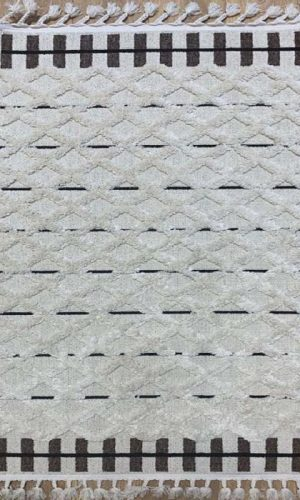 שטיח אגאדיר Y611A-BI187