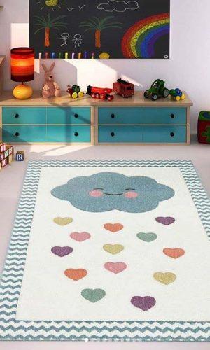 שטיח עננים KDS 18