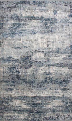 שטיח VR 02 GREY BLUE