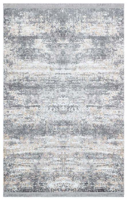 שטיח אפור מגוון