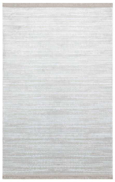 שטיח אפור בהיר לסלון