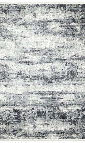 שטיח VR 02 CREAM GREY